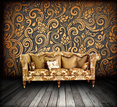 huayi furniture studio photography background damask