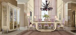Salle A Manger De Luxe : meubles contemporains meubles sur mesure hifigeny ~ Melissatoandfro.com Idées de Décoration