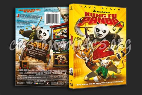 kung fu panda 2 dvd cover dvd covers labels by