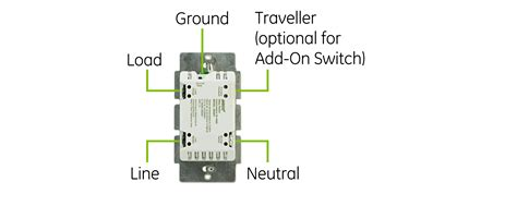 Wave Plus Dimmer Wall Toggle Smart Switch Gen