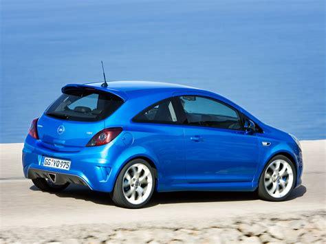 Opel Opc by Opel Corsa Opc 2007 2008 2009 2010 2011 2012 2013