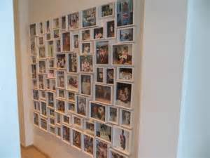 Large Wall Collage Frames