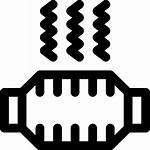 Converter Catalytic Icon Icons