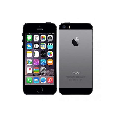 buy used iphone 5s buy apple certified refurbished iphone 5s 16gb smartphone