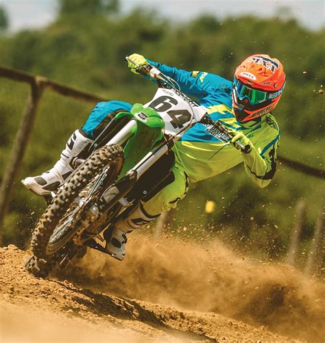 motocross action 2016 kx 450 hp autos post