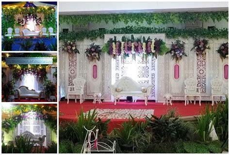 jasa dekorasi pernikahan ambarawa semarang