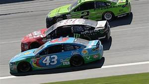 No. 43 Richard Petty Motorsports team receives L1 penalty ...