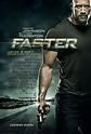 Faster Movie Poster : Teaser Trailer