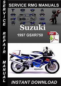 Suzuki Gsxr750 1996 1999 Service Repair Manual Pdf