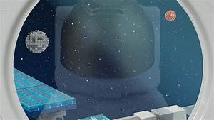 Mission to Space: Official partnership between NASA, LEGO ...