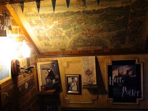 chambre harry potter davaus deco chambre harry potter avec des id 233 es