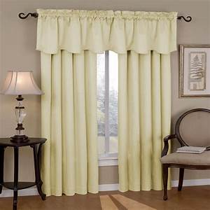 20 best drapery valance style 2017 theydesignnet for Drapery styles 2017
