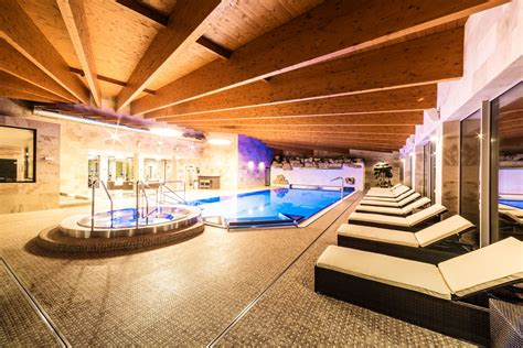 Und Wellness by Wellness Spa Resort Hanuliak