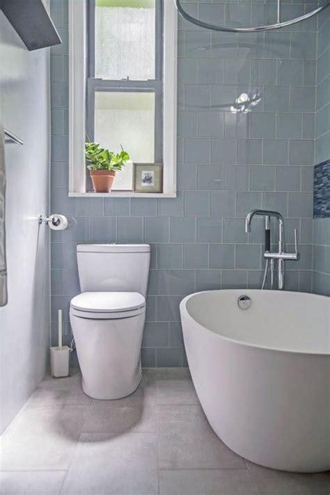 blue grey bathroom tiles ideas  pictures home