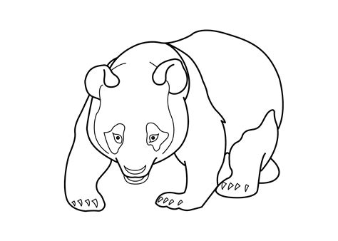 panda coloring pages panda coloring pages best coloring pages for