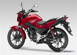 Honda Cb 125 F : honda cb125f 2017 ~ Farleysfitness.com Idées de Décoration