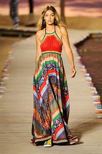 Spring 2016 Fashion Trends From The Runway