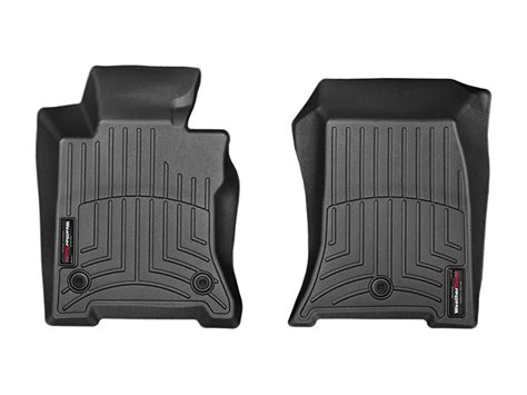weathertech floor mats target weathertech floorliner acura tl w awd 2009 2014 1st row black auctions buy and sell