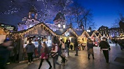 What are the best UK Christmas markets and will they go ...