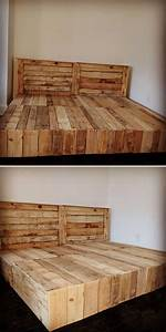 51, Inspired, Recycled, Pallet, Projects, And, Ideas