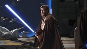 Ewan McGregor Obi-Wan Kenobi series announced for Disney+ ...
