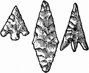 Arrowheads Clipart | www.pixshark.com - Images Galleries ...