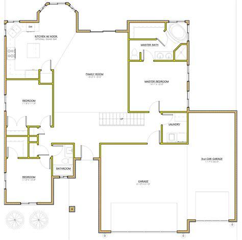 Utah Floor Plans
