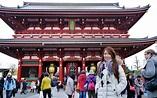 雨中散步的貓: 日本東京--淺草寺&龜有, 尋找阿兩之旅(烏龍派出所)