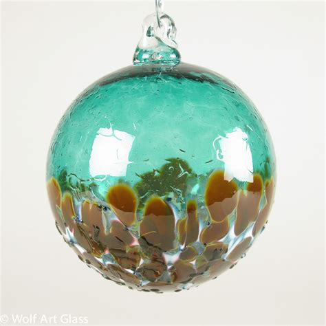 12 glass christmas ornaments merry christmas