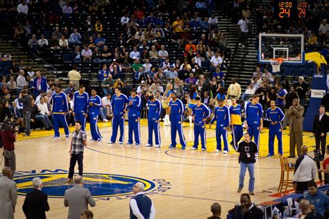 Golden State Warriors Aim to Use Rapid Testing to Open 50% ...