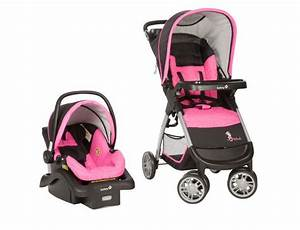 Luxury Newborn Baby Strollers Travel Systems Carriage ...