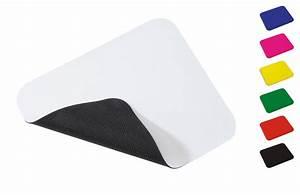 Tapis de souris publicitaire personnalise avec logo et photo for Tapis souris pas cher