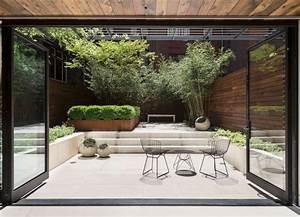 How, To, Design, A, Minimalist, Garden, Photos