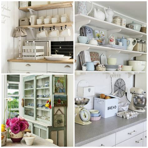 Cucina Shabby Chic by Cucine Shabby Chic Romanticismo Vintage Westwing