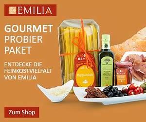 Otto Gourmet Gutschein : emilia gourmet probierbox gutschein ~ Orissabook.com Haus und Dekorationen