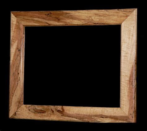 with wooden frame wooden picture frames with quotes quotesgram