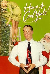 Vintage Christmas Advertising You U0026 39 Ll Never See Again