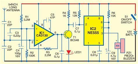 gsm detektor mikrocontrollernet