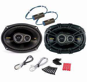 Kicker Car Speakers : kicker cs6934 car audio 6x9 300w pair speakers 0 300hz ~ Jslefanu.com Haus und Dekorationen