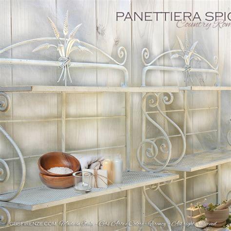 etagere ferro battuto gbs firenze casa arredamento design italiano