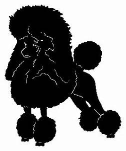 poodle dog decal stdc 2 vinyl window bumper stickers With kitchen colors with white cabinets with native american stickers for trucks
