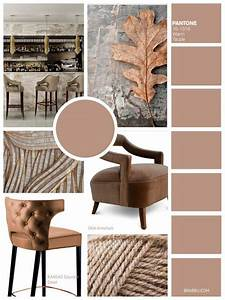 Best, Moodboard, Color, Ideas, According, To, Pantone, For
