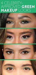 7 Makeup Ideas for Green Eyes  makeup tips that emphasize