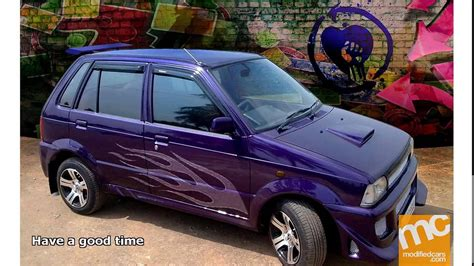800 Maruti Car Modified by Fresh Wallpapers Collection For Your Pc And Phone On