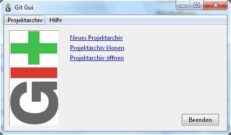 This application can start working just a few minutes after the first click for installation. Git | heise Download
