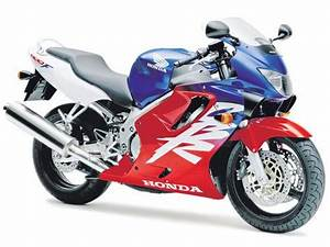 Click On Image To Download Honda Cbr600fm Motorcycle