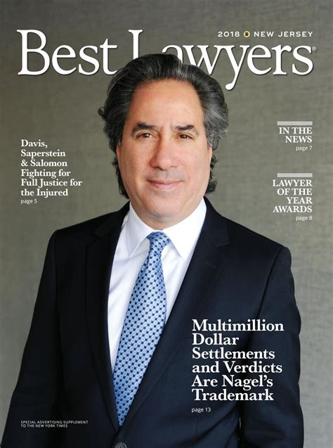 michael constantine lawyer best lawyers in new jersey 2018 by best lawyers issuu