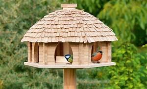 Bauen Wie Wir : vogelfutterhaus futterhaus nisthilfen bild 2 ~ Lizthompson.info Haus und Dekorationen