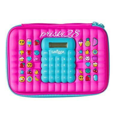 paket smiggle jual smiggle work it out hardtop pencil aussie di