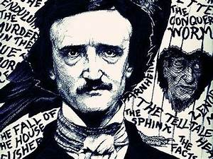 Tales of Edgar Allan Poe, presented by Hudson Shakespeare